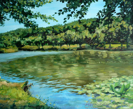 riviere Aveyron