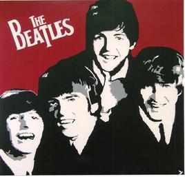 """Musique Rock 2 """" The Beatles """""""