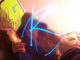 Light graff 18
