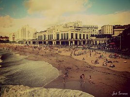 Biarritz 2014