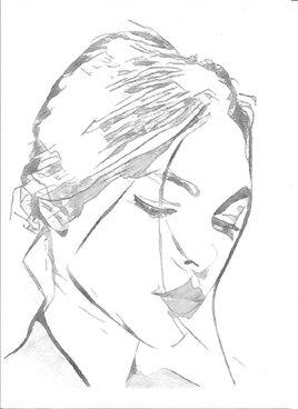 Belle femme 2