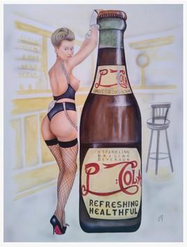 reproduction pub affiche ancienne ...