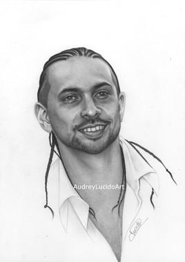 Portrait de Sean Paul