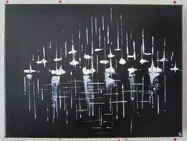 Bateaux sur mer noire