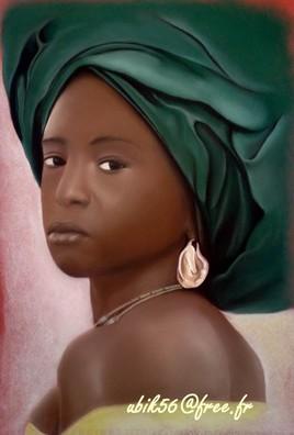 Beautée du Mali n°1