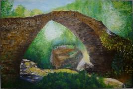Pont-genois Corse