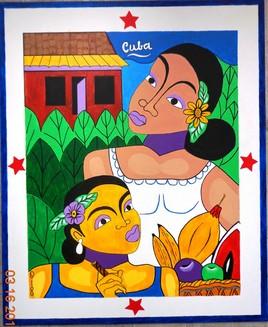 Cuba Etoiles Rouges