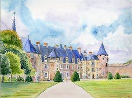 2016-10 Château de Lapalisse