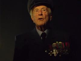 Ancien Colonel de la R.A.F