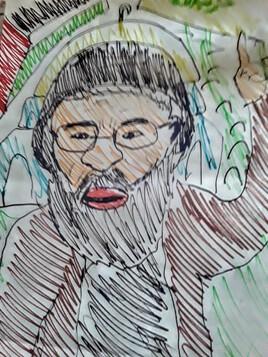 Hassan Nasrallah