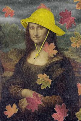C'est l'automne pour tout le monde !