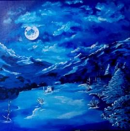 L'Esprit de la nuit
