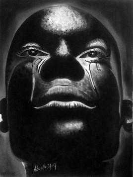 Afrique en pleur