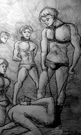 young men cuffed 2