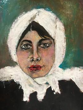 Enfant du Caucase