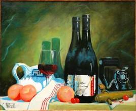 vigne et vignoble en touraine