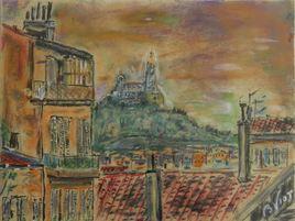 Marseille ~ Notre Dame de la Garde