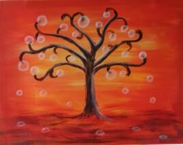 L'arbre a bulles