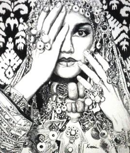 femme berbere 2