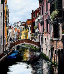 Lumières de Venise