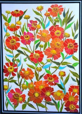 """""""Les fleurs"""""""