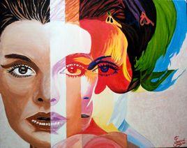 Spectrum by EFART: Elkechai Fayçal ART