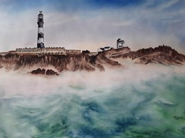 Phare d ouessant