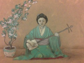 Geisha et shimasen