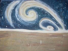 vent stellaire
