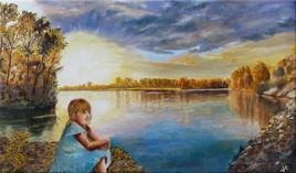 L'Enfant du Lac