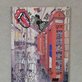 Rock at London