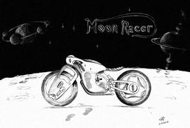 MoonRacer