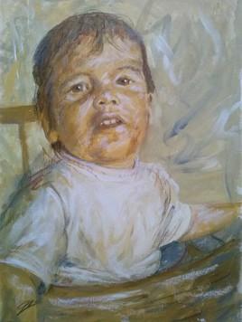 Guillaume bébé