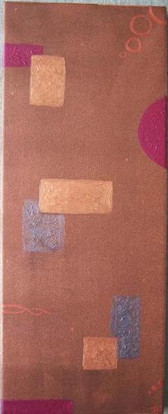 Brown Geometrics