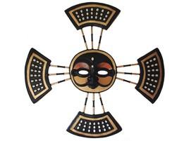 Xyou - Masque Ethnique -