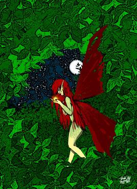 Fée Nocturne