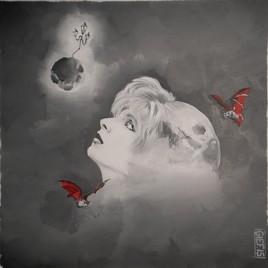 Mylène ou le Songe de la Lune...