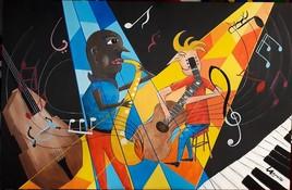 La musique r'approche le monde