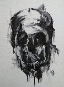 Post-mortem women EFART: Elkechai Fayçal ART
