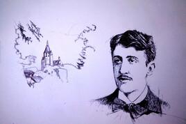 Marcel Poust