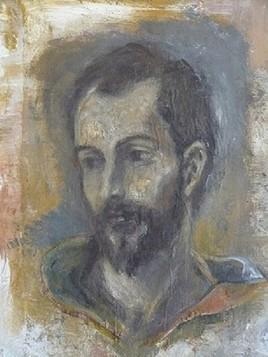 d'après Le Greco