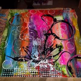 la route des couleurs