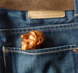 Mise 3/3 : mise au jean