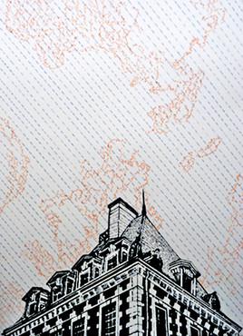Série ville lumière - Sans titre 8