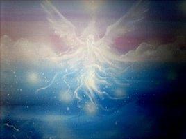 l'ange de l'air