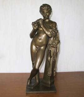 second bronze