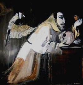 Saint François ...