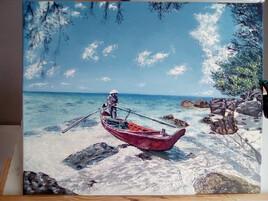 Vietnamese Paradise