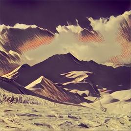 Mont Bleu - Part 2
