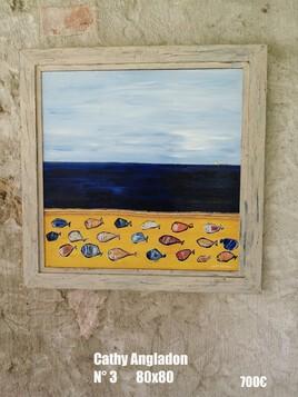 Mer Poissons N°003